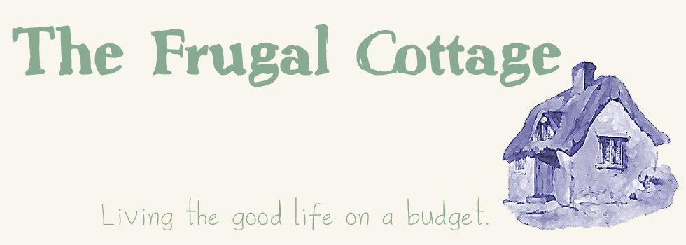 The Frugal Cottage
